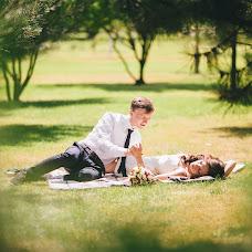 Свадебный фотограф Елизавета Томашевская (fotolizakiev). Фотография от 10.08.2015