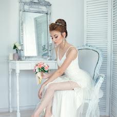 Wedding photographer Rezeda Magizova (rezedamagizova). Photo of 25.10.2017