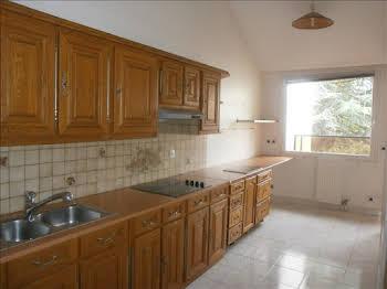 Appartement 4 pièces 86,15 m2