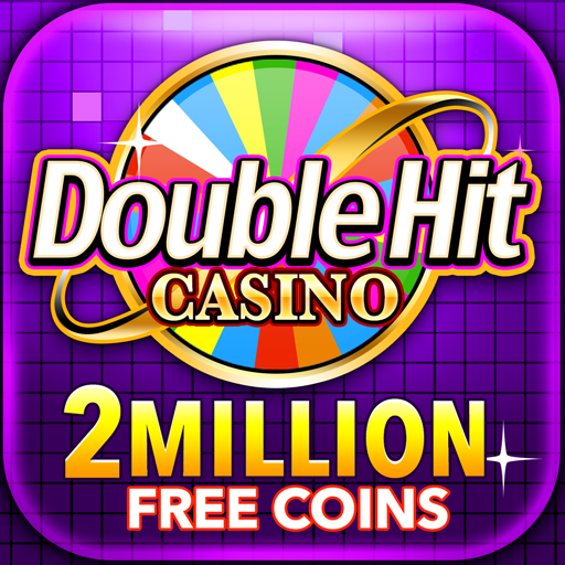 Slots: DoubleHit Slot Machines Casino & Free Games file APK Free for PC, smart TV Download
