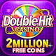 Slots: DoubleHit Slot Machines Casino & Free Games (game)