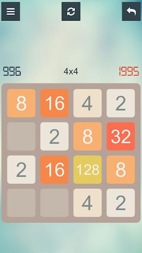 2048 3.9.0050.dtzfe screenshots 2