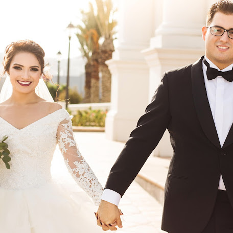 Wedding photographer Jared Barroterán (jaredbarroteran). Photo of 17.12.2017