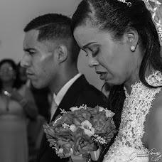 Wedding photographer Jardel Ferraz (jardelferraz). Photo of 11.09.2019