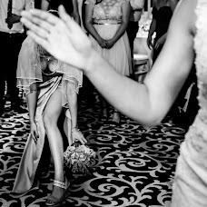 Wedding photographer Laurentiu Nica (laurentiunica). Photo of 04.08.2018