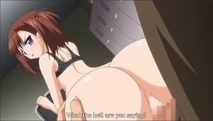 JK to Inkou Kyoushi 4 Episode 02