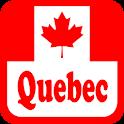 Canada Quebec Radio Stations icon