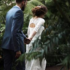 Wedding photographer Yana Bulgakova (yankefamssen). Photo of 15.08.2016