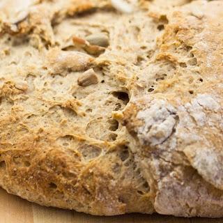 Bread with Orange.