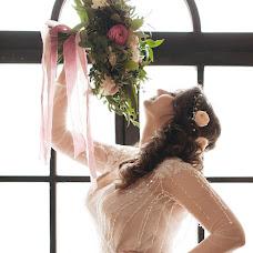 Wedding photographer Evgeniya Babskaya (mumlalennon). Photo of 06.05.2017