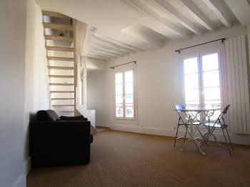 Appartement 2 pièces 35,1 m2