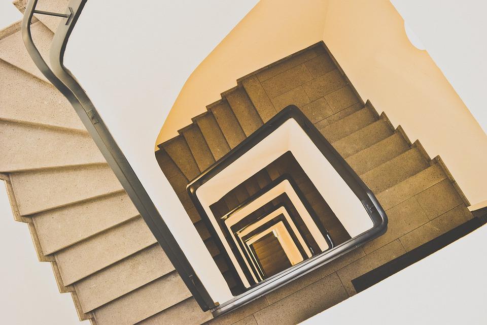 Resultado de imagen para escaleras