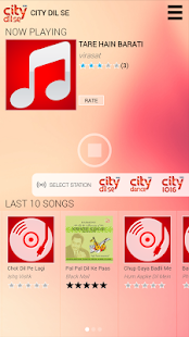 City 101.6- screenshot thumbnail