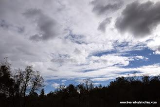 Photo: Love California blue skies!