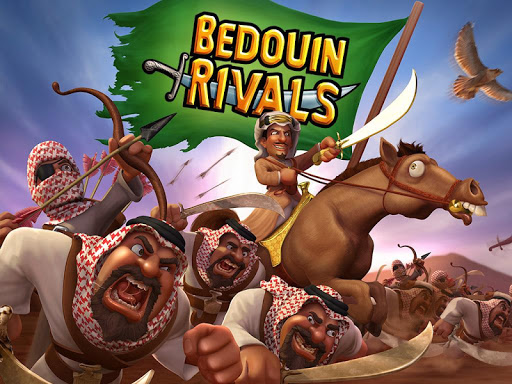 Bedouin Rivals  screenshots 13