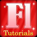 Learn Flash Profesional CC icon