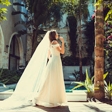 Wedding photographer Maksim Mar (MaximMar). Photo of 28.05.2016
