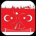 آموزش زبان ترکی icon