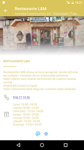 Restaurante L&M for PC-Windows 7,8,10 and Mac apk screenshot 3