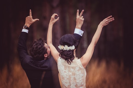 Fotógrafo de bodas Begoña Rodríguez ferreras (zyllan). Foto del 27.02.2017
