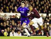 Fans van Chelsea FC doen er alles aan om John Terry op Stamford Bridge te houden