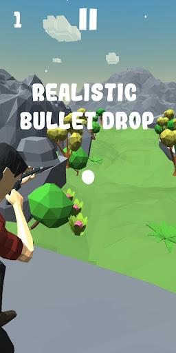 Battle Royale Sniper - 3D Shooting Game 1.3 screenshots 2