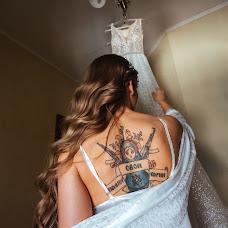 Wedding photographer Nikolay Manvelov (Nikos). Photo of 02.09.2018