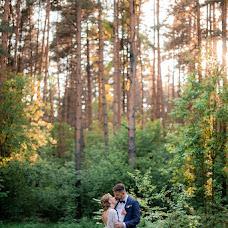 Свадебный фотограф Наташа Рольгейзер (Natalifoto). Фотография от 29.05.2018