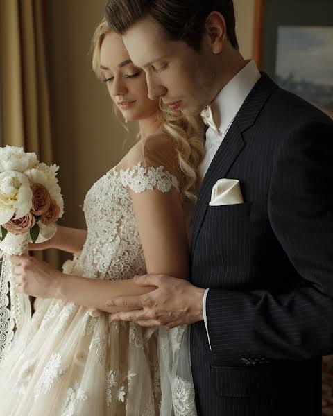 Wedding photographer Юрий Гусев (yurigusev). Photo of 24.03.2017