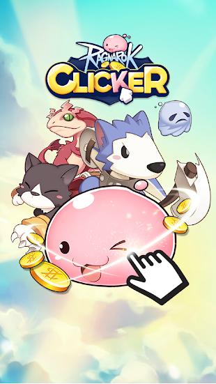 Ragnarok Clicker- screenshot thumbnail