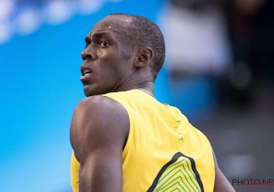Bolt sûr de sa force