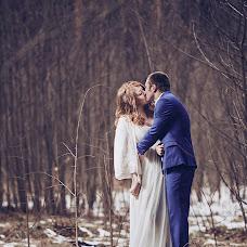 Wedding photographer Dmitriy Makarov (Makarovphoto). Photo of 04.12.2017