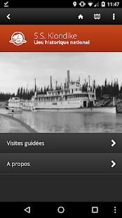 Visite guidée du S.S. Klondike- screenshot thumbnail