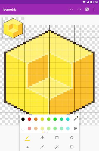 Pixel Brush (Unreleased)  screenshots 11