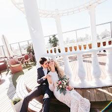 Wedding photographer Nikitin Sergey (nikitinphoto). Photo of 22.04.2016
