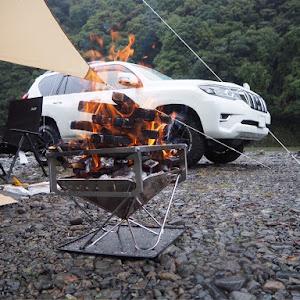 ランドクルーザープラド TRJ150Wのカスタム事例画像 SHIGEさんの2020年10月25日00:49の投稿
