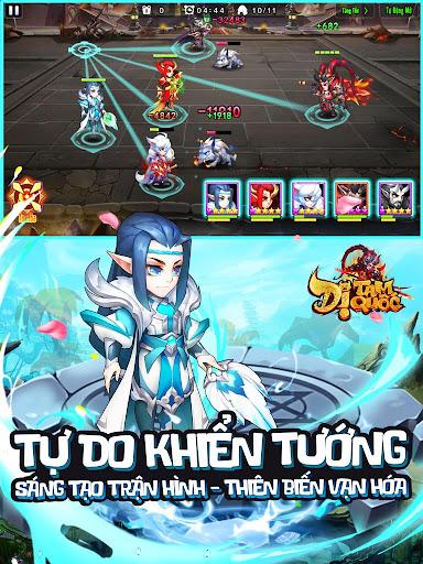Du1ecb Tam Quu1ed1c - Di Tam Quoc 1.4 screenshots 12