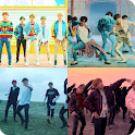 Guess the BTS song by MV icon