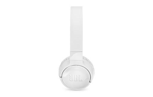 Tai nghe JBL T600BTNC (White)-3