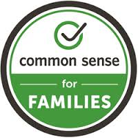logo for common sense for families