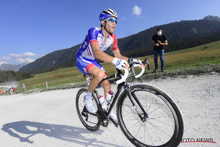 'Nummer 3 uit de Tour van 2014 slaat editie van 2021 over en kiest voor de Giro'