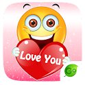 GO Keyboard Sticker Emoticon icon