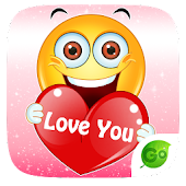 GO Keyboard Sticker Emoticon