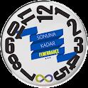 Fenerbahçe Widget Saatler icon