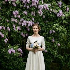 Wedding photographer Elena Oskina (oskina). Photo of 23.05.2018