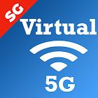 Virtual 5G SG