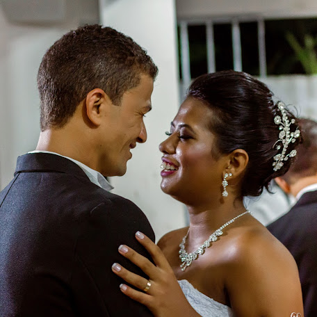 Wedding photographer Gislene Costa (Gi123). Photo of 12.02.2018