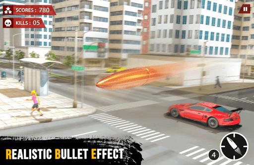 Sniper Shooting: Mission Target 3D Game apktram screenshots 8
