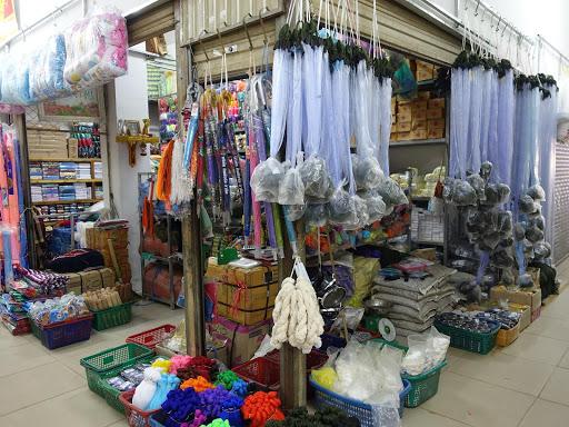 Luexay Market