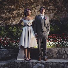 Wedding photographer JoAnne Dunn (dunn). Photo of 08.01.2016